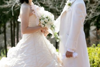 バツイチの再婚と婚活