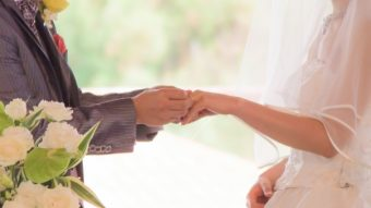 バツイチと婚活で再婚