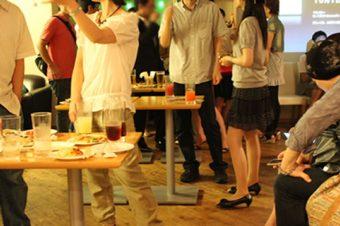 バツイチの婚活パーティー